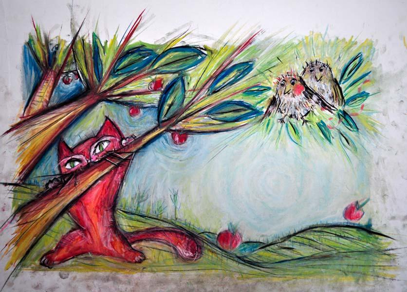 http://sarahhartwig.com/files/gimgs/41_catsbirdssarahhartwig0601.jpg